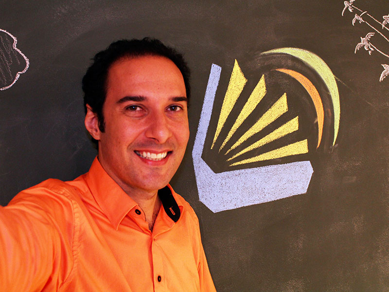 Daniel Vidal