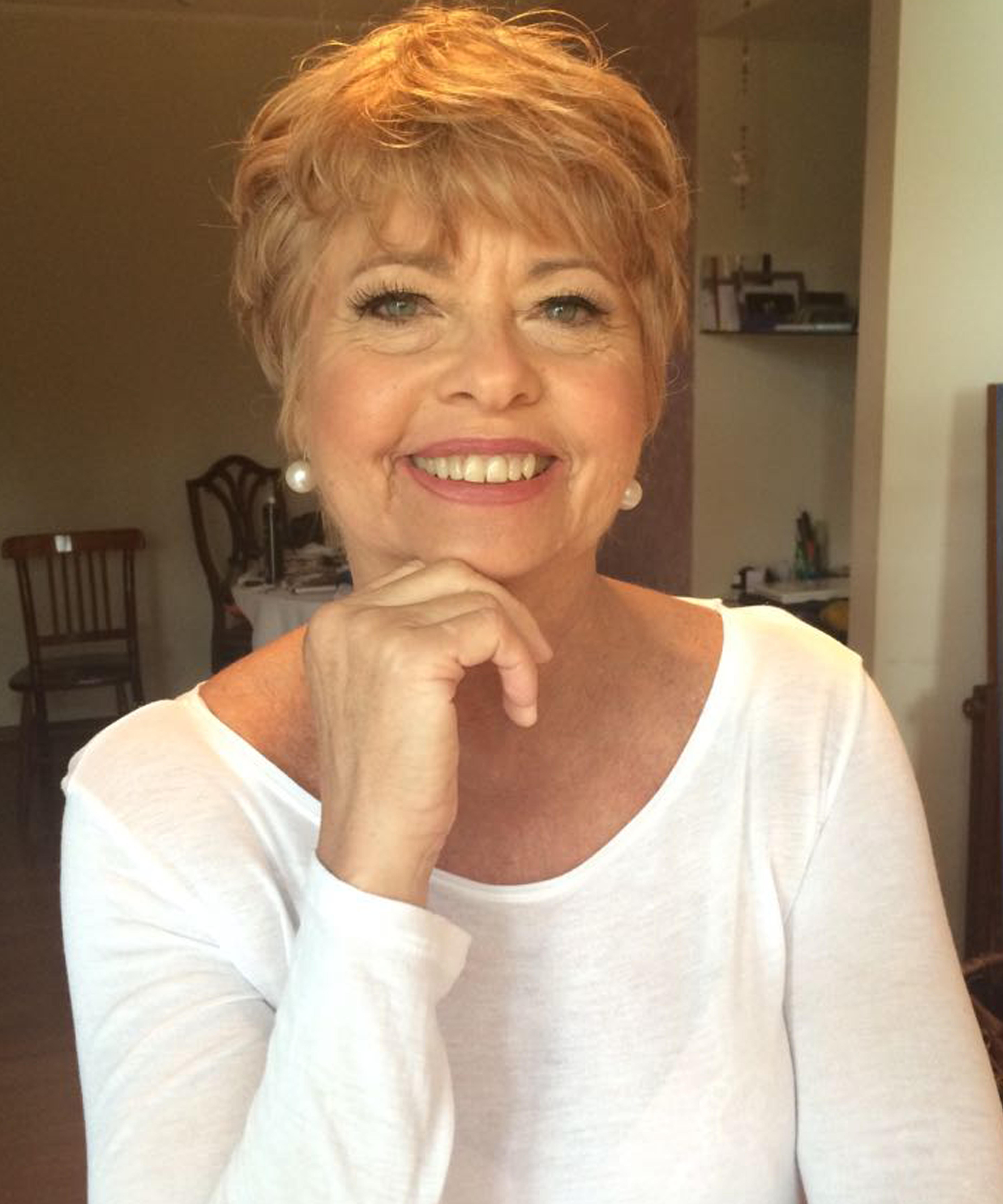 Sonia Schaeffer Perez