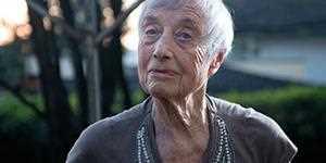 Conheça a história de Nanette Blitz Konig